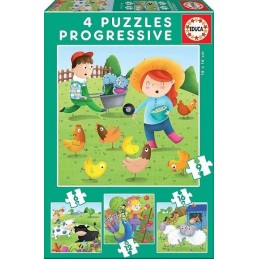 copy of 4 Puzzles...