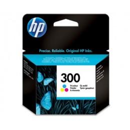 Tinteiro HP 300 cor Tricolor