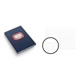 Livro Almaço pautado 35L 50fls