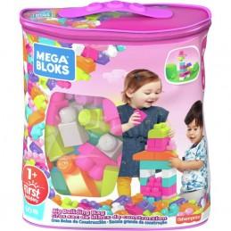 Jogo construção mega Bloks...