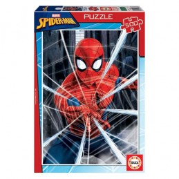 Puzzle Educa 500 peças...