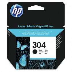 Tinteiro HP 304 Preto