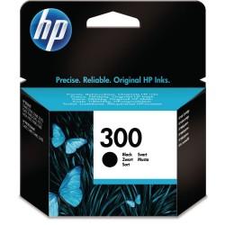 Tinteiro HP 300 Preto Vivera