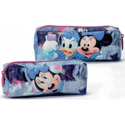 Porta Lápis Minnie mouse