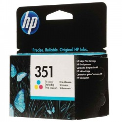 HP 351 Tricolor