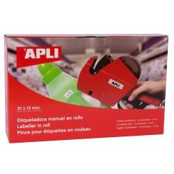 Etiquetadora 1 linha APLI...