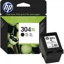 Tinteiro HP 304 XL Preto
