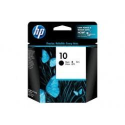 Tinteiro HP 10 Preto