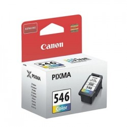 Tinteiro Canon Pixma 546 cor