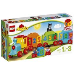 Lego Duplo Comboio
