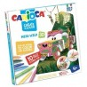 Jogo Create Color 3D Carioca carro