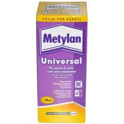 Cola Metylan Universal 125Gr